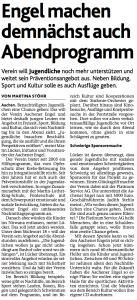 Artikel AZ/AN vom 28.2.2013