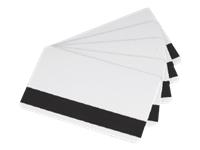 Blanko Magnet Karte